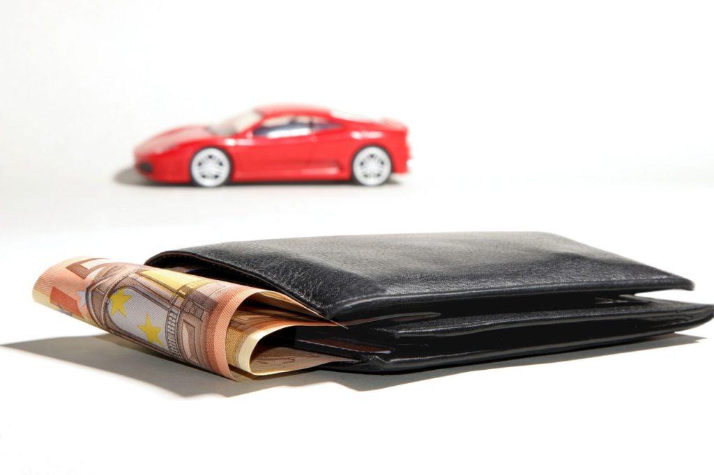 車の維持費とは