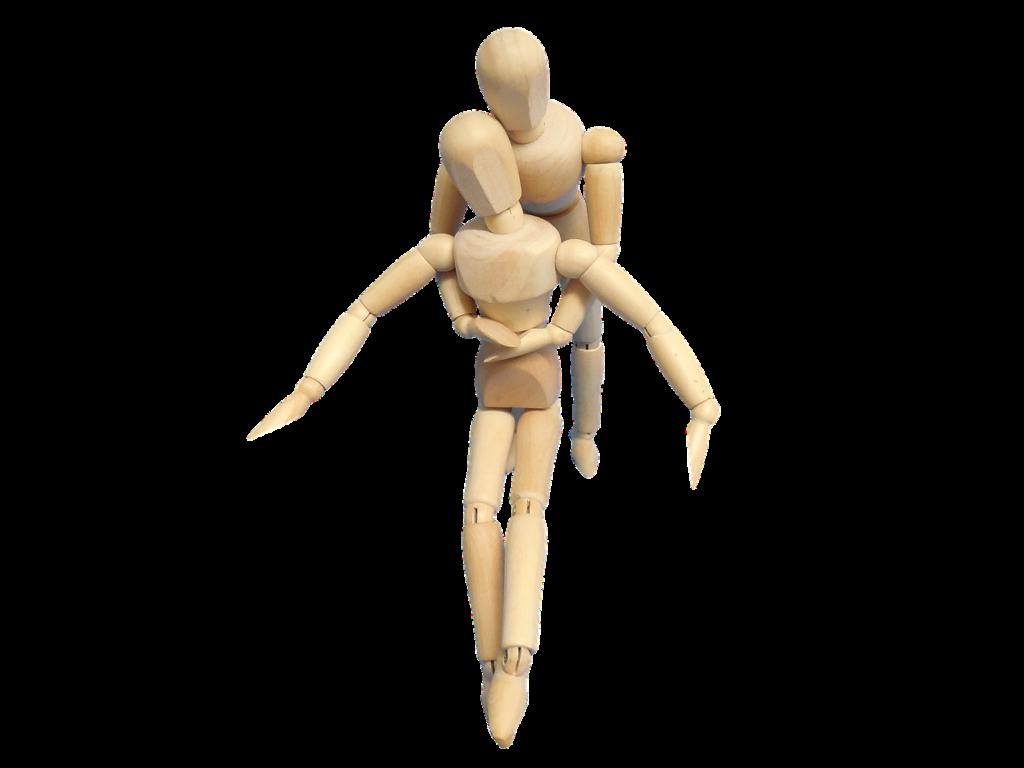 傷病者の移動方法