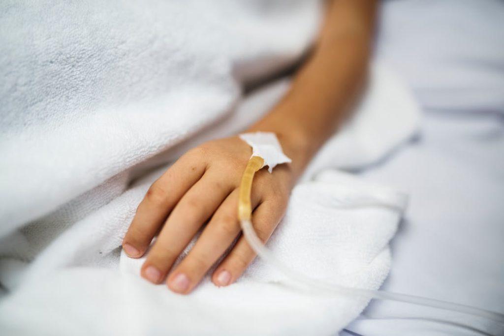 応急救護の重要性