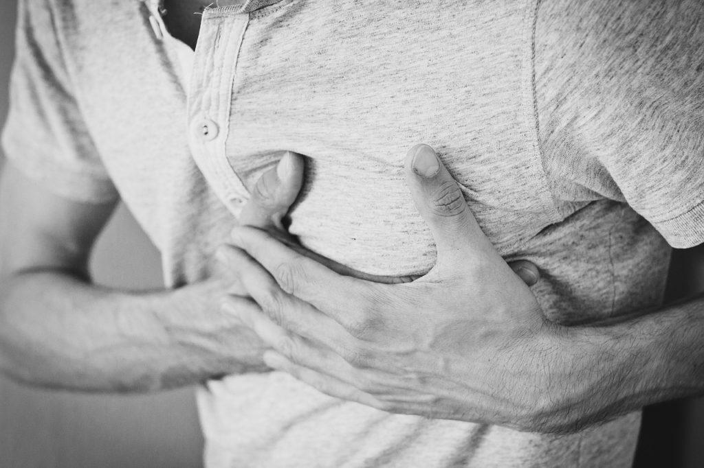 第2位「胸部」29%
