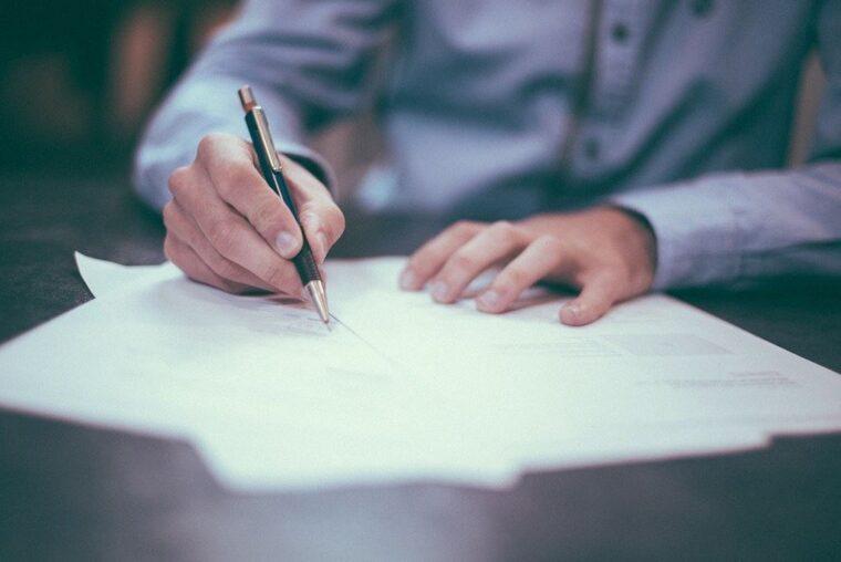 免許更新の延長手続き方法