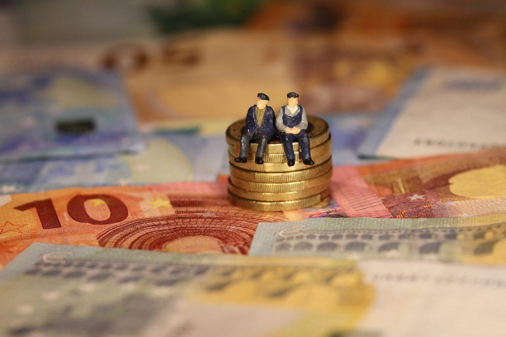銀行預金のリスクから自己資産を守る方法