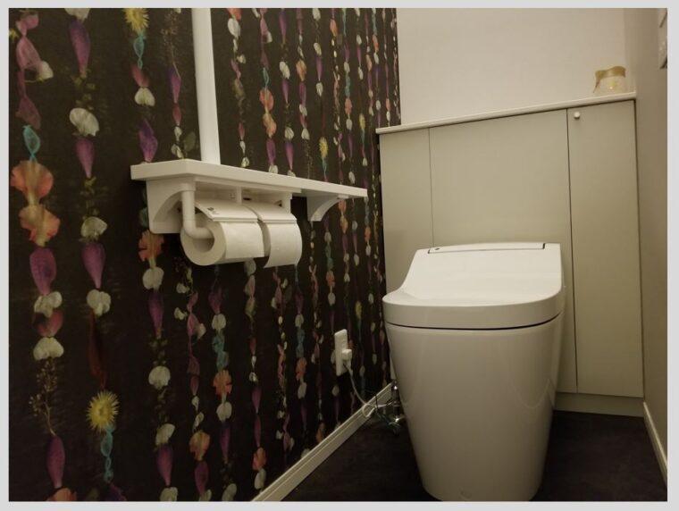 お掃除活用その③:トイレでの活用事例