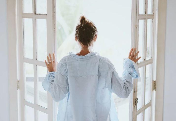 最後に:翌朝の目覚め方でも疲労度が変わります