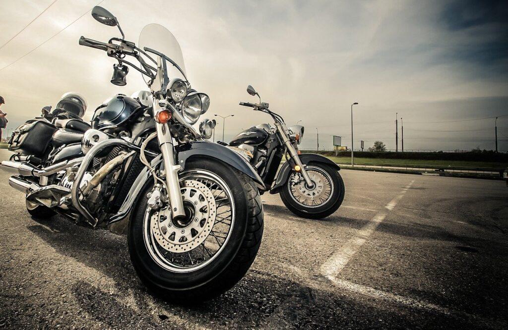 【教官ブログ】バイク免許は7種類【バイク免許取得までを徹底解説】
