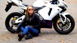【教官ブログ】女性でもバイク免許は「いきなり大型」がおすすめ!