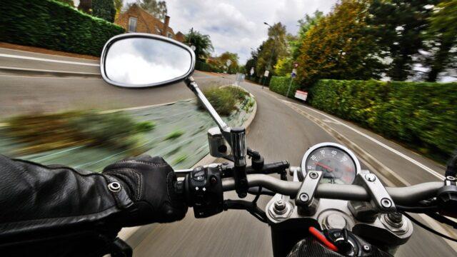 バイク免許の125ccは最短2日でとれる!【小型限定普通二輪免許】