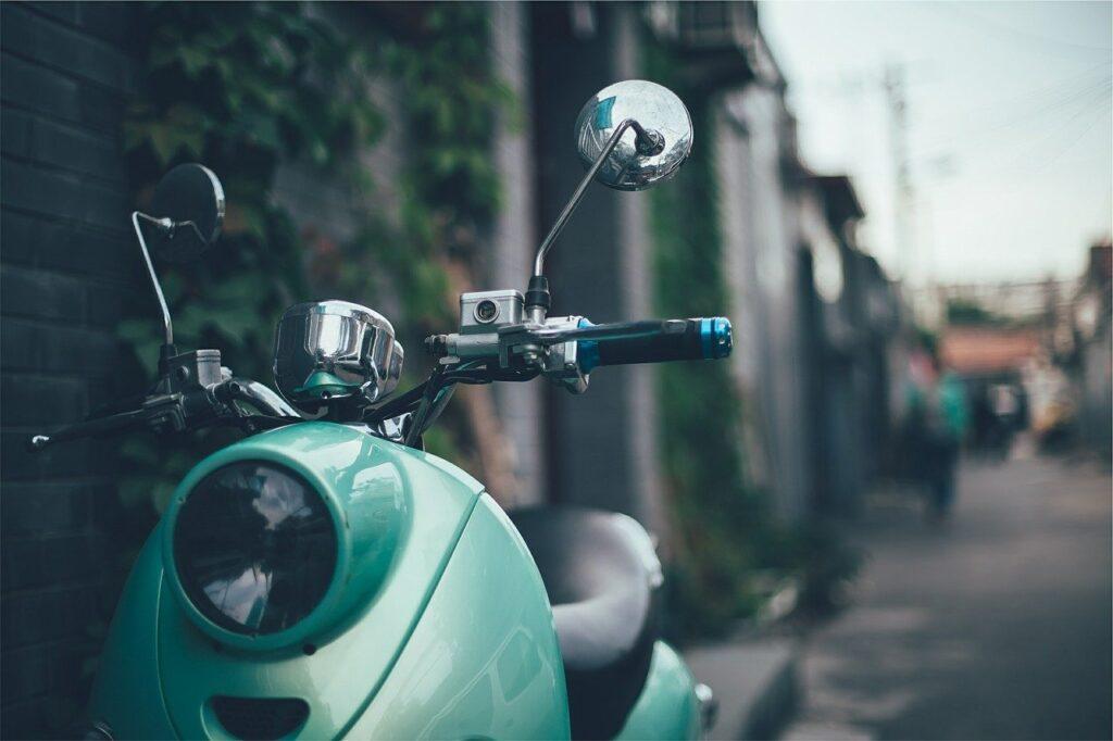 バイク免許は7種類【バイク免許取得までを徹底解説】